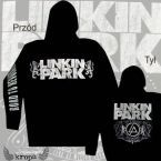 Bluza LINKIN PARK - ROAD TO REVOLUTION