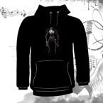 Bluza kangurka  DEATH NOTE 10