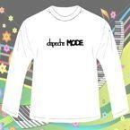 Long Sleeve DEPECHE MODE