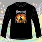 Long Sleeve MANOWAR 03