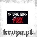 Magnes NATURAL BORN PUNK