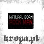 Magnes NATURAL BORN ROCK MAN