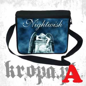Torba na ramię NIGHTWISH